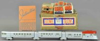 Lionel Railway-Trains Flying Yankee Set #5224E,...