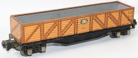Lionel Railway-Freight Wagons Gondola #1717.2, made of...