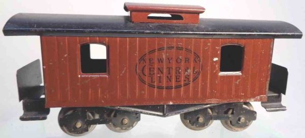 Lionel Freight Wagons 822