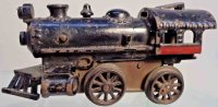 American Flyer Railway-Locomotives Clockwork-locomotive...