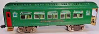 Lionel Railway-Passenger Cars Observation car #430.3 with...