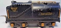 American Flyer Railway-Tender Tender #3301 with eight...