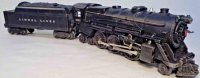 Lionel Railway-Locomotives Prairie locomotive #2025, type...