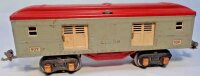 Lionel Railway-Passenger Cars Baggage car #602.6 with...