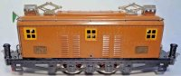 American Flyer Railway-Locomotives Wide gauge electric...