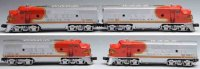 Lionel Railway-Locomotives Diesel electric locomotive...