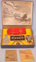 DUX Tin-Kit-Cars Kit Veritas racing car #60C, made of...