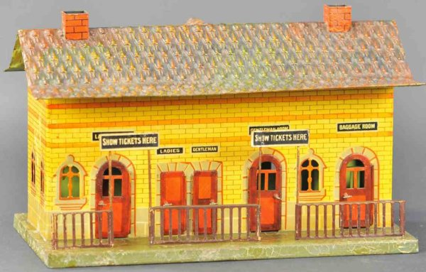 Maerklin Stations 2912