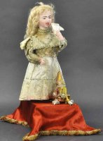Lambert Leopold Tin-Automata Crying child with...
