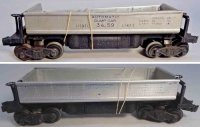 Lionel Railway-Freight Wagons Operating coal car #3459...