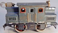 Lionel Railway-Locomotives Electric locomotive 0-B-0...