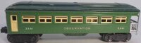 Lionel Railway-Passenger Cars Observation car #2441...