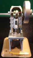 Fleischmann Steam Toys-Drive Models Eccentric press #224...