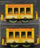 Bing Tin-Trams Electric tram #8041 for low power current...