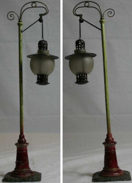 Bing Lamps-Lanterns 6580