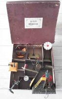 Unknown Steam Toys-Drive Models Set with drive models...