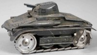 Arnold Military-Vehicles Tank #A680, marked Made in...