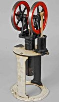 Heinrici Louis Steam-Toys-Standing-Hot-Air-Motors...