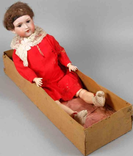 Marseille Armand Dolls 390 A12M (75)