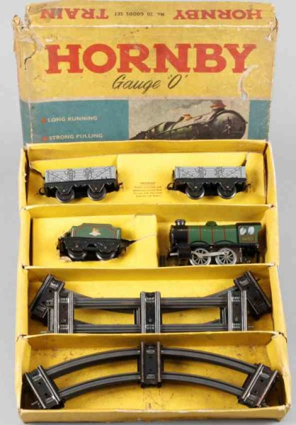 Hornby Trains 20