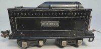Lionel Railway-Tender Tender #261T with eight wheels,...