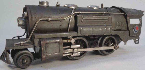Lionel Locomotives 259E (type III)