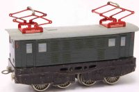 Distler Railway-Locomotives Electric locomotive #EL27;...