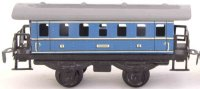 Distler Railway-Passenger Cars Passenger car #14C with...