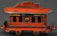 Grey Iron Casting Company Cast-Iron-Mechanical Banks...