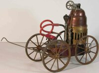 Buckmann Manufacturing Company of Brooklyn Steam-Vehicles...