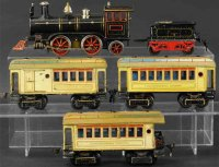 Maerklin Railway-Trains Congressional Limited passenger...