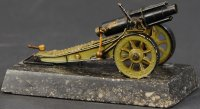Maerklin Military Toys-Arms Field cannon