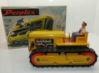 Arnold Tin-Tugs/Rollers Perplex Caterpillar #7000. Made...