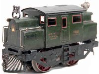 Maerklin Railway-Locomotives American hevay current...