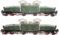 Maerklin Railway-Locomotives Crocodile #CCS 66/12921, 20...
