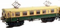 Maerklin Railway-Locomotives 20 volt Dutch motor vehicle...