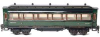 Maerklin Railway-Passenger Cars Passenger car #1945/0...
