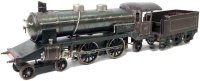 Maerklin Railway-Locomotives Spirit steam locomotive #ECE...