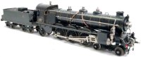 Maerklin Railway-Locomotives French locomotive #H 4021...