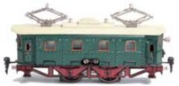 Maerklin Railway-Locomotives 20 volt main line locomotive...