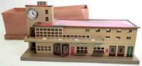 Maerklin Railway-Stations Railway station No. 2013 B...