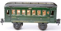 Maerklin Railway-Passenger Cars Passenger car #1902/1...