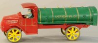 Dent Hardware Co Cast-Iron trucks American oil co. Tank...