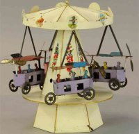 Doll Steam Toys-Drive Models Airplane go-aorund. Familiar...