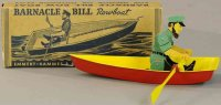 Emmert-Hammes & Co. Tin-Figures Barnacle Bill as sea...