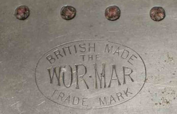 history of  Wormar Warboys  & Smart