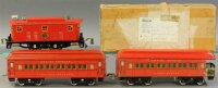 American Flyer Railway-Trains Empire Express set, electro...