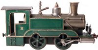 Maerklin Railway-Locomotives Tender spirit steam...