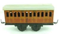 Bing Railway-Passenger Cars English passenger car with...