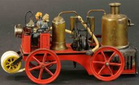 Bing Vehicles-Fire Trucks 13954/2